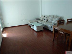 水域天际2室2厅1卫2400元/月
