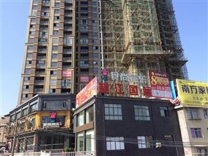 望江国际四楼带100平米大露天阳台3室 2厅 2卫