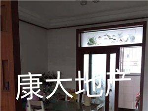 中央花园3室2厅2卫大江景房52万元