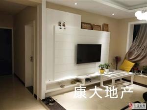 江南半岛精装2室2厅1卫拎包入住45万元