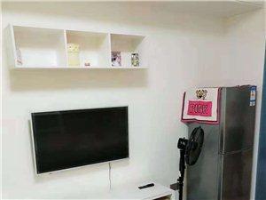 合和百富城1室1厅1卫50平精装修新小学范区