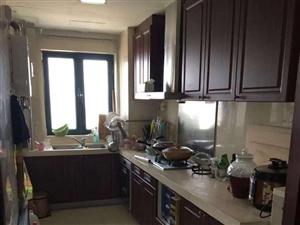东城恒大黄河生态城150平3室2厅2卫有车位