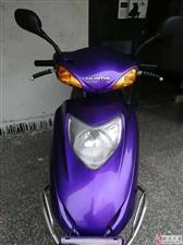 本田125踏板摩托车转让