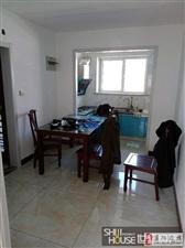 阳光城2室2厅1卫1400元/月双气地暖