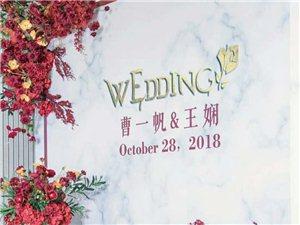 新野性價比最好的婚慶愛度婚禮