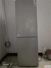 九成新海尔BCD-185TMPQ冰箱低价出售