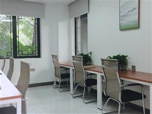 5室2卫独栋办公别墅出租,配套完16000元/月