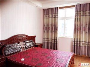 港汇国际3楼精装3室2厅1卫95平米1600元/月