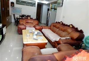 安星小区精装3房空间大月租1800元