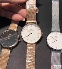 全新dw手表