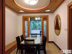 小转盘学区房2跃3楼中楼带花园60平米5室3厅精装