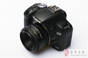 入门级当相机1000元出售