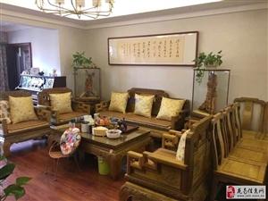 房东亏本出售新都公馆豪装三房仅售价89.9万元
