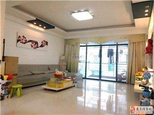 温馨大户型三房出售位于渥江明珠小区售价75万元