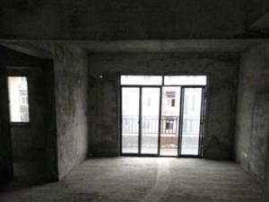 新东方世纪城+园林小区+低总价两居室+毛坯!