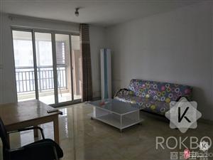 玫瑰园2室2厅1卫18000元/月