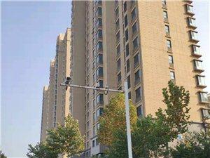 金岭壹品5楼141平3室2厅1卫带车位储藏室英才学