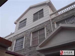出租东转盘别墅三分六共三层简装7米出路3500租金