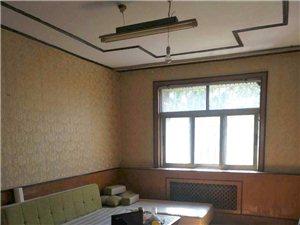 【急售+免税】邮电局家属院3楼75平46万元