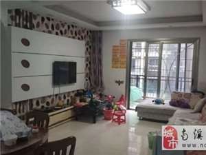 长江国际电梯中层130平精装拎包入住3室单价5千多