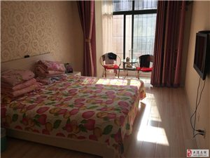 兴慧里2室2厅精装有地暖