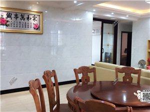 好视野龙翔国际精装167平4室2厅2卫100万元
