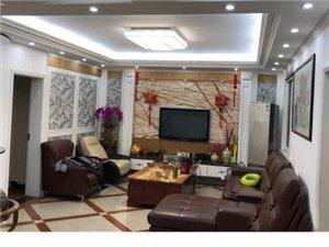中央广场a区中层豪装3室2厅1卫126平118万元