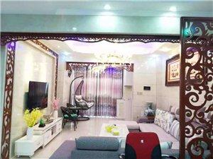 中远大名城精装修3室2厅2卫92.6万元