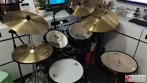 邁斯架子鼓