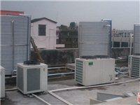 出售宾馆用美的中央热水器