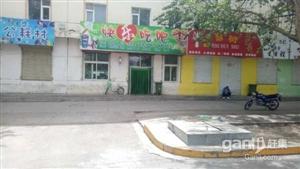 德令哈市乌兰路14号05号临街商铺低价出售
