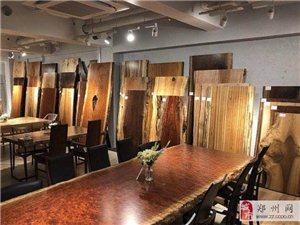 紅木家具、原木大板批發