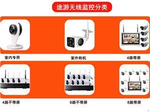 監控安裝-長期銷售