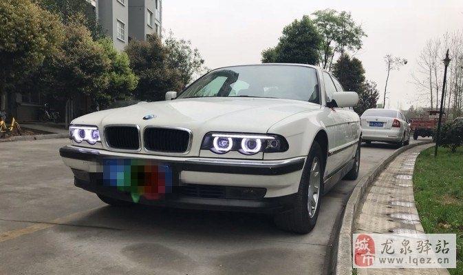 宝马 7系 1998款 728i