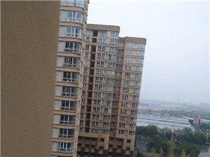开发区好房惜售龙腾锦绣城全新毛坯稀缺户型最佳楼层