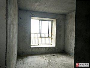 开发区电梯小复式聚富家园户型超好视野开阔赠送平台