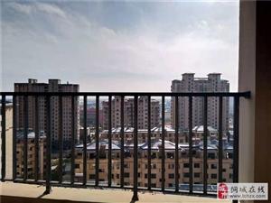东部新城、聚富家园、高层电梯、新空毛坯3房、急售!