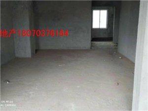 楂林领秀江南电梯毛坯房142平米4房中间楼层户型方
