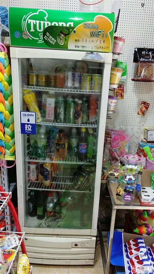 店面到期,冰柜货柜低价处理