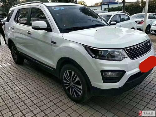 CX70中华路虎出售