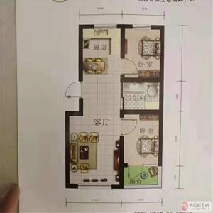 春佳地产2室1厅1卫55.998万元