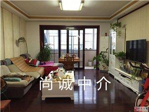 尚诚中介:花苑小区4室2厅2卫170平米120万