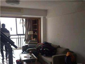 天元吉第城小区2室1厅3卫2600元/月