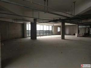 义乌商贸城拐角沿街3楼700平位置优越空房出租