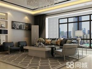 大益华府12楼,128平3居,带储藏室,首付80万
