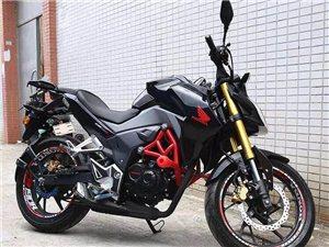 出售95新本田CBR190摩托车一台,手续齐全