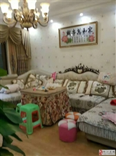碧桂园洋房豪装128平低价出售