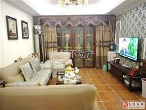 江景郦城三室江景房,新装修一年,装修花了40万