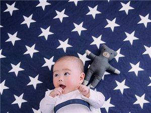 临泉专业儿童摄影机构——格林童趣儿童摄影店