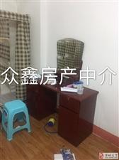 水南小学附近,4楼,单间(配:空调,床,冰箱)